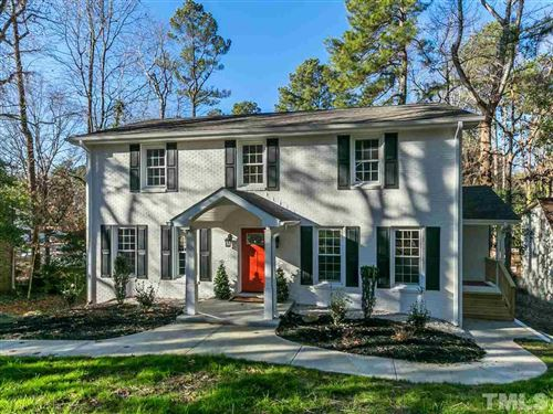 Photo of 7805 Vauxhill Drive, Raleigh, NC 27615 (MLS # 2354241)