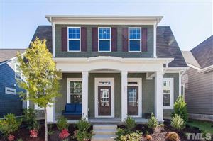 Photo of 309 Skymont Drive, Holly Springs, NC 27540-6361 (MLS # 2284242)