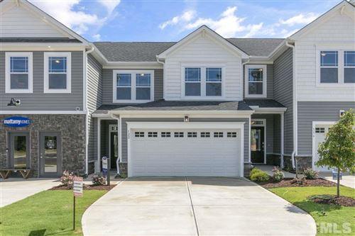 Photo of 138 Gosford Lane, Garner, NC 27529 (MLS # 2330242)