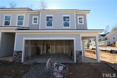 Photo of 1413 Chipping Drive #40, Apex, NC 27502 (MLS # 2335242)