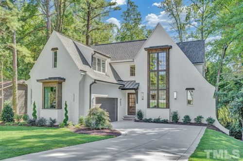 Photo of 5320 Collingswood Drive, Raleigh, NC 27609 (MLS # 2403243)