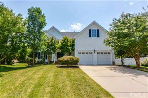 Photo of 11732 Dellcain Court, Raleigh, NC 27617-4252 (MLS # 2204244)