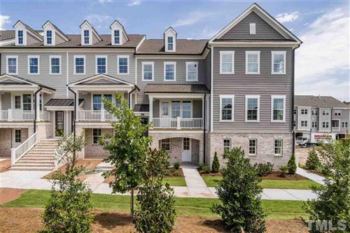 Photo of 318 Clementine Drive #Lot 8, Cary, NC 27519 (MLS # 2284245)