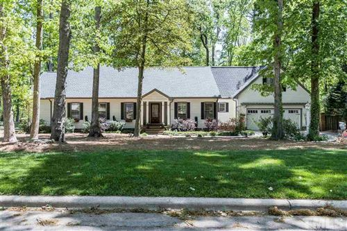 Photo of 215 Ronaldsby Drive, Cary, NC 27511 (MLS # 2314245)
