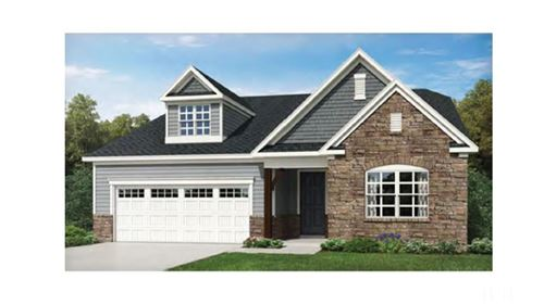 Photo of 2632 Hayes Hill Place #Lot 62 - Ansley C, Cary, NC 27519 (MLS # 2362245)