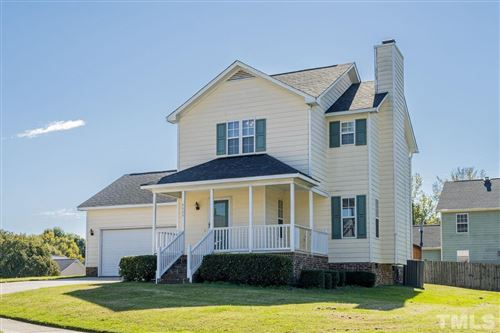 Photo of 4428 Moss Spring Drive, Raleigh, NC 27616 (MLS # 2415245)