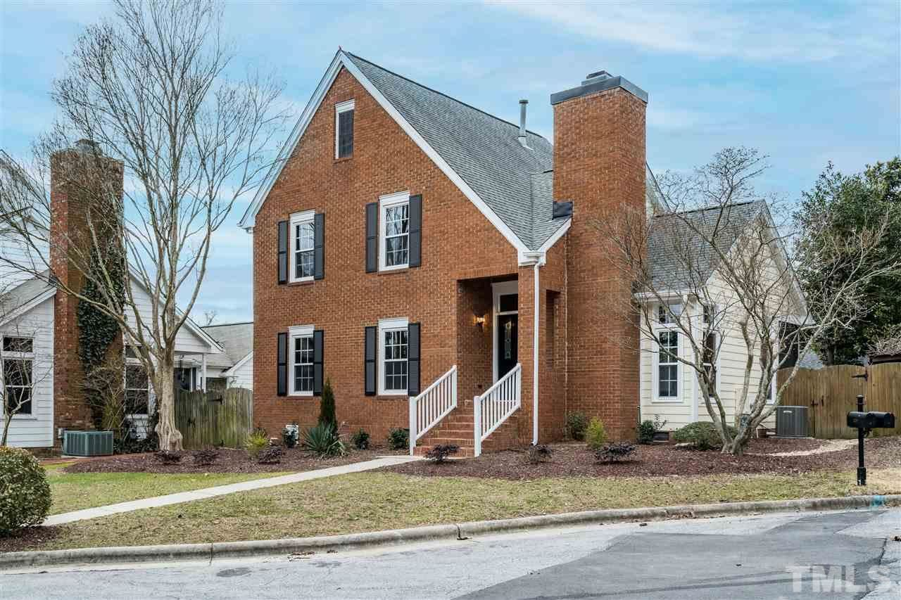 Photo of 109 Crestpoint Court, Cary, NC 27513 (MLS # 2369245)
