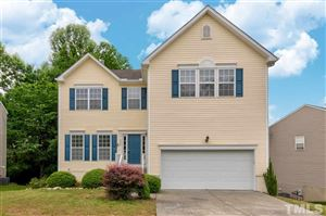 Photo of 2705 Gross Avenue, Wake Forest, NC 27587-4325 (MLS # 2257246)