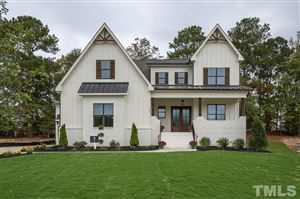 Photo of 1404 Feathery Lane, Wake Forest, NC 27587 (MLS # 2262246)