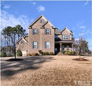 Photo of 5928 Terrington Lane, Raleigh, NC 27606 (MLS # 2267246)