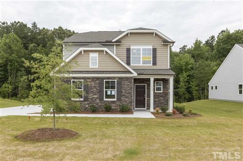 Photo of 1409 Gypsum Valley Road, Knightdale, NC 27545 (MLS # 2297246)