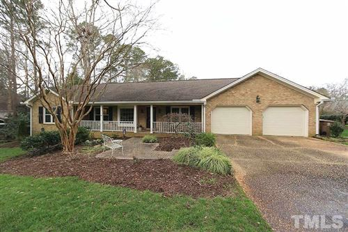 Photo of 302 Summerwinds Drive, Cary, NC 27518 (MLS # 2300246)