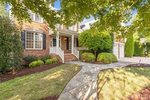 Photo of 9137 Meadow Mist Court, Raleigh, NC 27617 (MLS # 2336246)