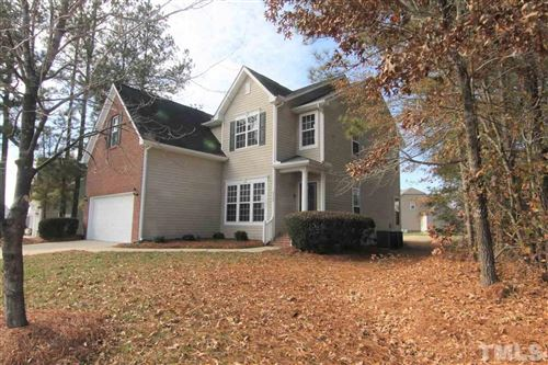 Photo of 5400 Sapphire Springs Drive, Knightdale, NC 27545 (MLS # 2298247)