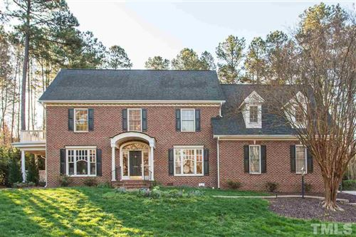 Photo of 508 Wild Rose Court, Raleigh, NC 27615 (MLS # 2307247)