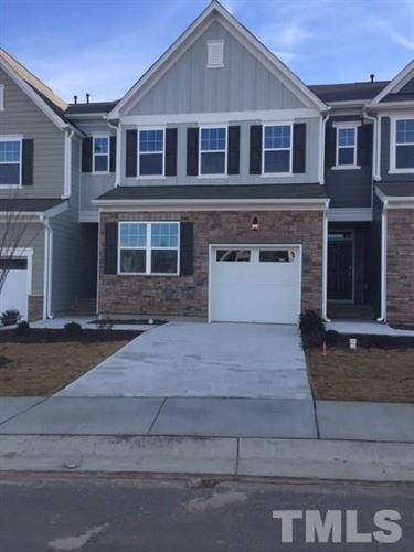 Photo of 213 Daisy Grove Lane #Lot 254, Holly Springs, NC 27540 (MLS # 2288248)