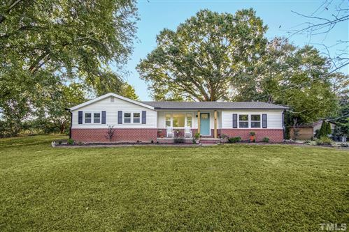 Photo of 339 Robbins Road, Youngsville, NC 27596 (MLS # 2414248)