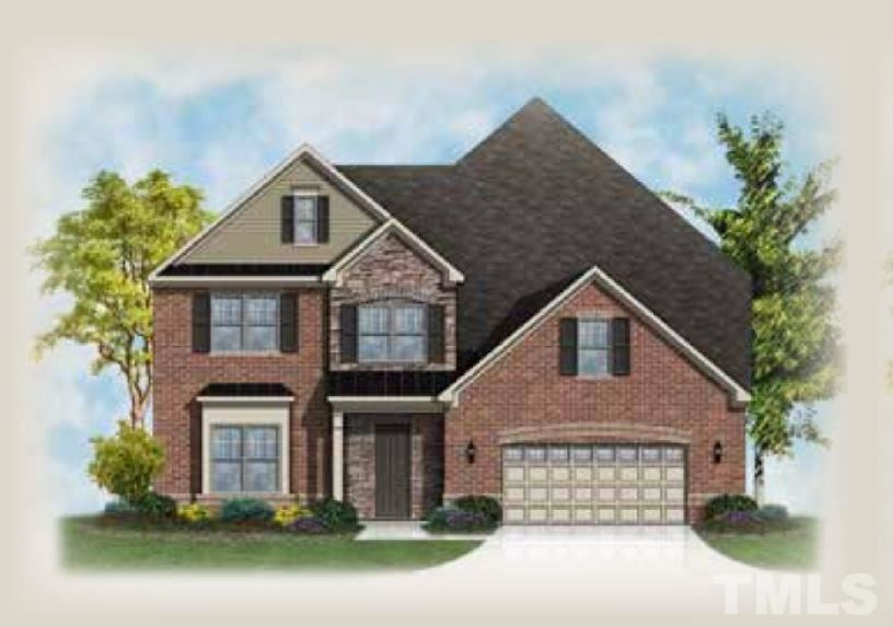 117 Plaudit Place #5, Cary, NC 27519 - MLS#: 2313248