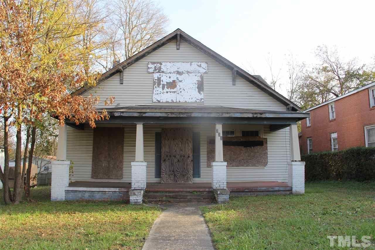 722 Eaton Street, Henderson, NC 27536 - MLS#: 2355248