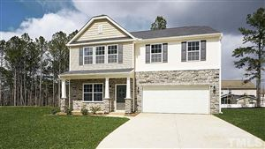 Photo of 1136 Ibis Walk Drive, Wendell, NC 27591 (MLS # 2265249)