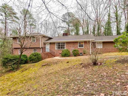 Photo of 8604 Evergreen Court, Raleigh, NC 27613-7503 (MLS # 2303249)
