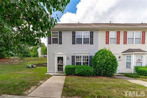 Photo of 2924 Gross Avenue, Wake Forest, NC 27587 (MLS # 2330249)