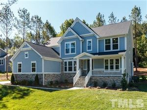 Photo of 7402 Chouder Lane, Wake Forest, NC 27587 (MLS # 2228250)