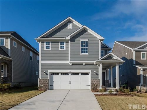 Photo of 316 Sage Oak Lane, Holly Springs, NC 27540 (MLS # 2266250)