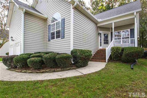 Photo of 461 Seastone Street, Garner, NC 27603 (MLS # 2343250)
