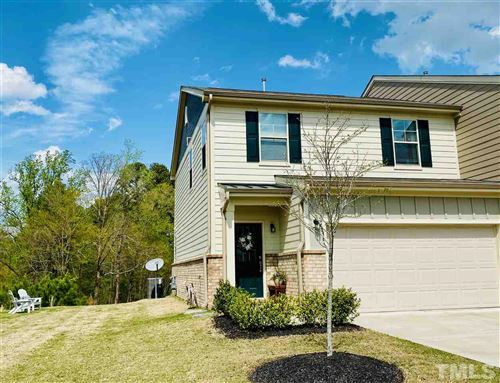 Photo of 1001 New Creek Way, Wake Forest, NC 27587 (MLS # 2377250)