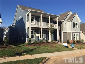 Photo of 316 Daisy Grove Lane #Lot 265, Holly Springs, NC 27540 (MLS # 2257251)