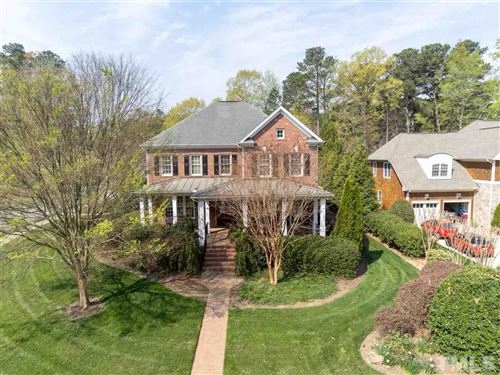 Photo of 112 Cross Creek Drive, Chapel Hill, NC 27514 (MLS # 2311251)