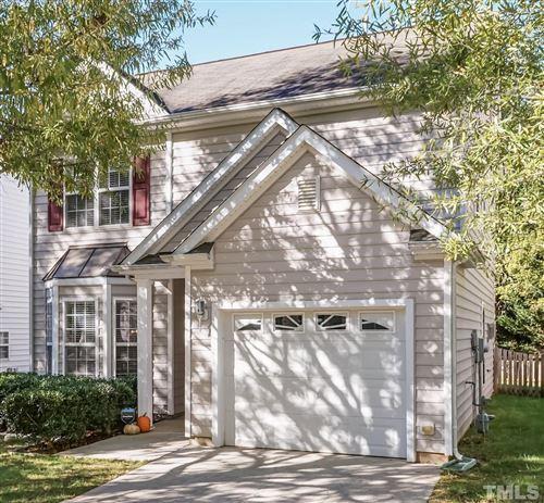 Photo of 8409 Whisper Ridge, Raleigh, NC 27613 (MLS # 2415251)
