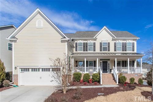 Photo of 1329 Endgame Court, Wake Forest, NC 27587 (MLS # 2361252)
