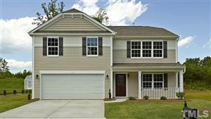 Photo of 1104 Ibis Walk Drive, Wendell, NC 27591 (MLS # 2265253)