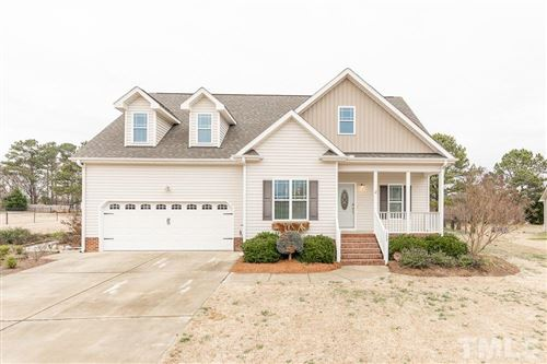 Photo of 153 Windy Drive, Willow Spring(s), NC 27592 (MLS # 2296253)
