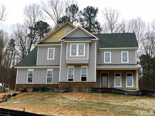 Photo of 1326 Legend Oaks Drive #46, Chapel Hill, NC 27517 (MLS # 2289254)