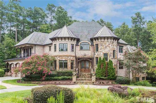 Photo of 2004 Falls Forest Drive, Raleigh, NC 27615 (MLS # 2337254)
