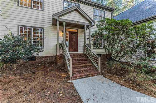 Photo of 6121 Chowning Court, Raleigh, NC 27612 (MLS # 2350254)