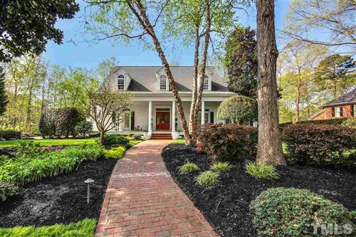 Photo of 103 Schubauer Drive, Cary, NC 27513 (MLS # 2377254)