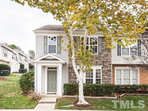 Photo of 410 Hickory Meadow Circle, Morrisville, NC 27560-9999 (MLS # 2289255)