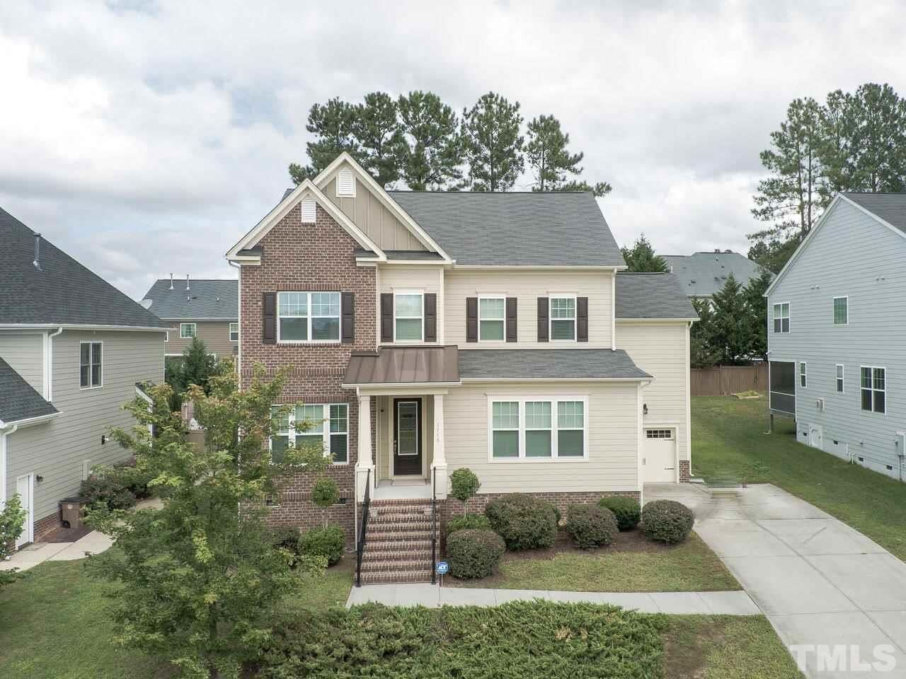 1116 Litchborough Way, Wake Forest, NC 27587 - MLS#: 2342255