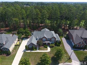 Photo of 11405 Empire Lakes Drive, Raleigh, NC 27617 (MLS # 2277256)