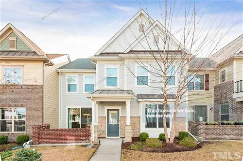 Photo of 9202 Torre Del Oro Place, Raleigh, NC 27617-2061 (MLS # 2294256)
