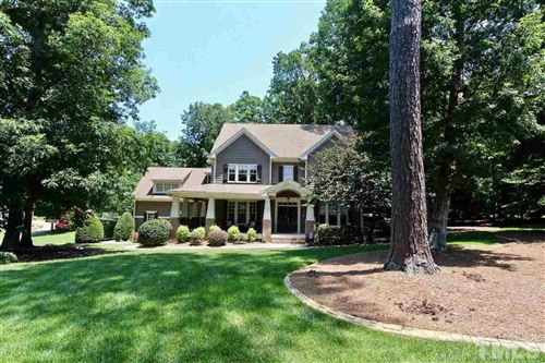 Photo of 5205 Rathkeale Court, Holly Springs, NC 27540 (MLS # 2330256)
