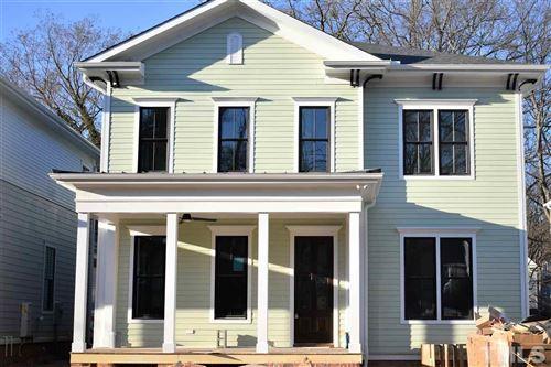 Photo of 505 East Lane Street, Raleigh, NC 27601 (MLS # 2332256)