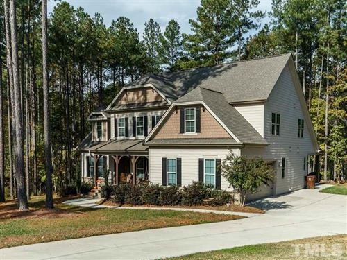 Photo of 1203 Rogers Farm Road, Wake Forest, NC 27587 (MLS # 2289257)