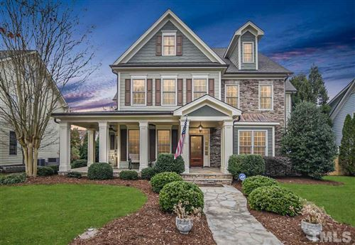 Photo of 3810 Falls River Avenue, Raleigh, NC 27614 (MLS # 2356257)