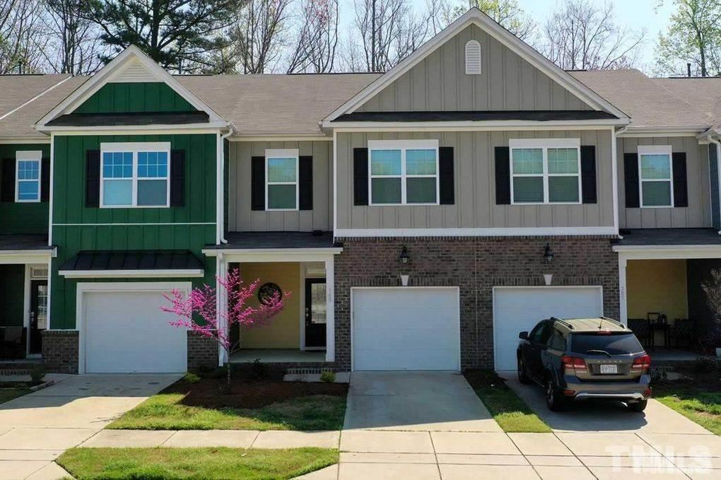 Photo of 705 Briarcliff Street, Apex, NC 27502-1239 (MLS # 2302257)