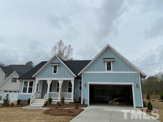 5176 Glen Creek Trail, Garner, NC 27529 - MLS#: 2326257